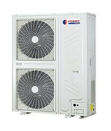 Kondenzačné a klimatizačné jednotky